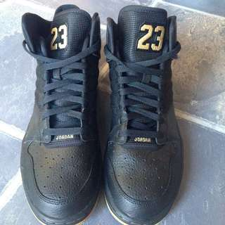 Jordan Flight 4 Lowrise