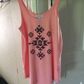 Brand New With Tags Tank