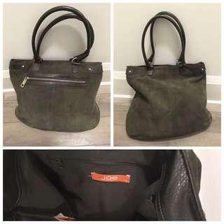 Joe Fresh bag
