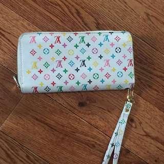 Louis Vuitton Wallet (fake)