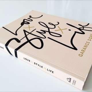 Love x Style x Life By Garance Doré