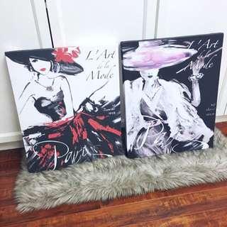 Fashion Canvas