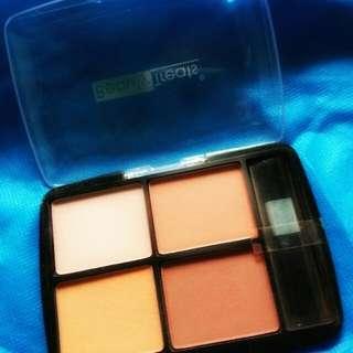 Beauty Treats Blush Quad