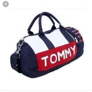 TOMMY BAG ONLY IF U CAN MEET TOMORROW