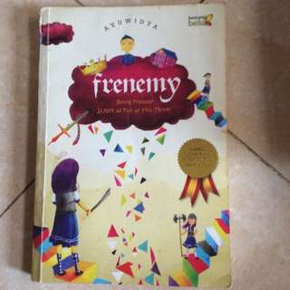 frenemy (ayu widya)