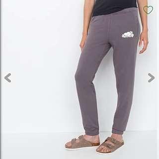 Women's Slim Sweat Pants