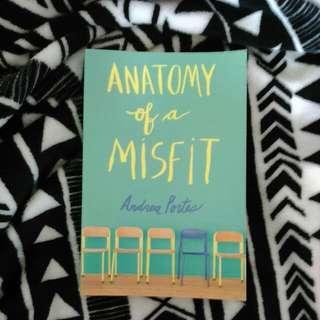 Anatomy Of A Misfits