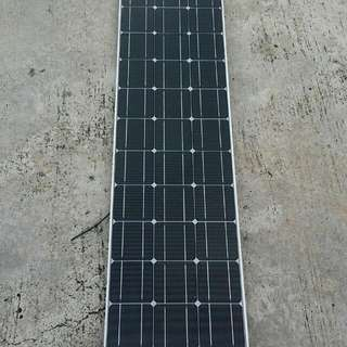 Solar Panel /Photovoltaic module / Electric bike/electric Shooters /charger/ Battery