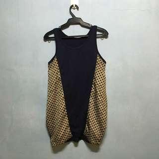 Nice Polka Dotty Dress