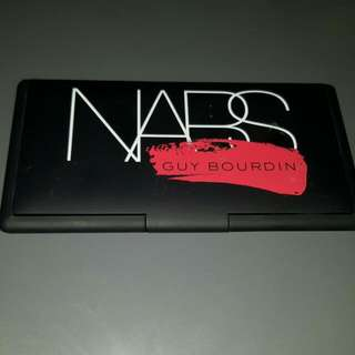NARS One Night Stand Holiday 2013 Blush Palette