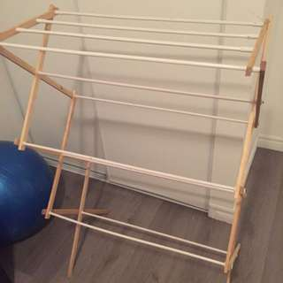 Clothing Rack/Clean Laundry Rack (AirDry)