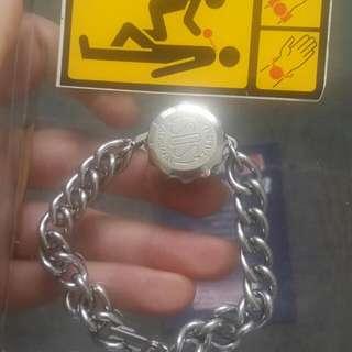 SOS Bracelet For Allergies