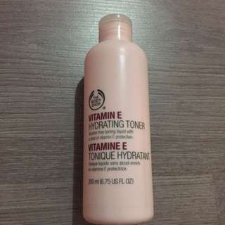 The Body Shop Face Toner