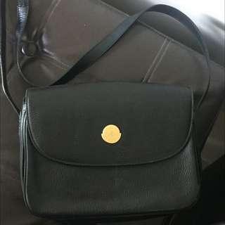 alberto vintage shoulder bag ori leather