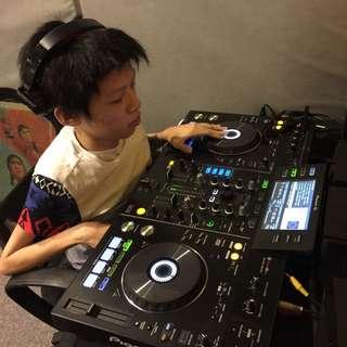 DJ Mixing Course