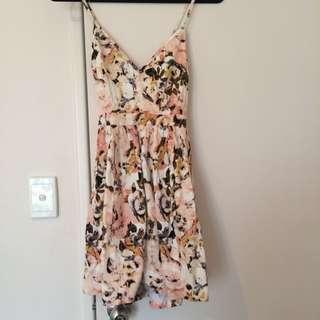 Stella Forest Dress Sz 10