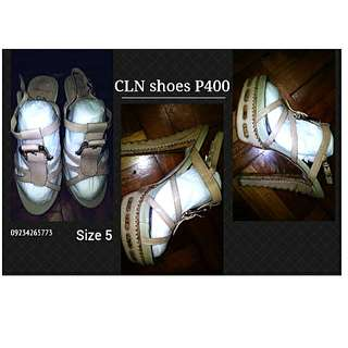 CLN Shoes
