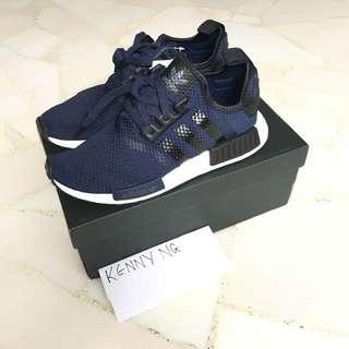 UK7 Adidas Originals NMD R1