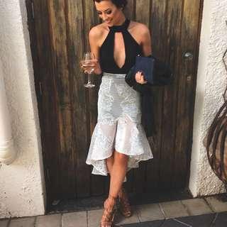 Premonition Designs Skirt
