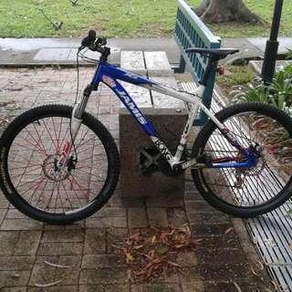 2014 Jamis X2 Trail (M)
