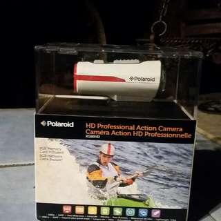 Polaroid HD Professional action Camera