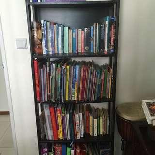Book Case, Book shelf, Library