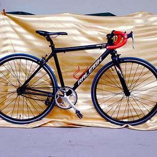 UK Raleigh Airlite Roadbike Size 51