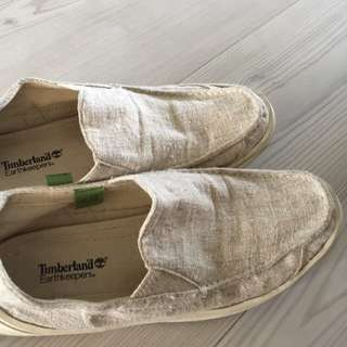 Timberland Slip On Earthkeeper Loafers