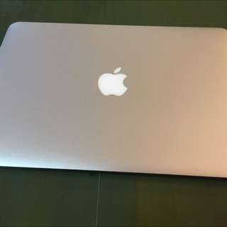 2011 MacBook Air