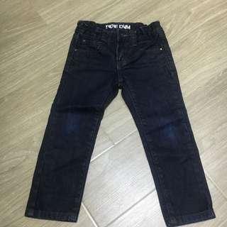 Boys Indie Kids Jeans