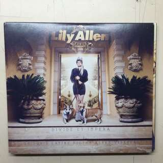 Lily Allen - Sheezus專輯
