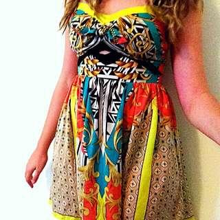 Bardott Dress Size 12