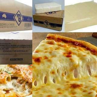 Mozzarella Cheese