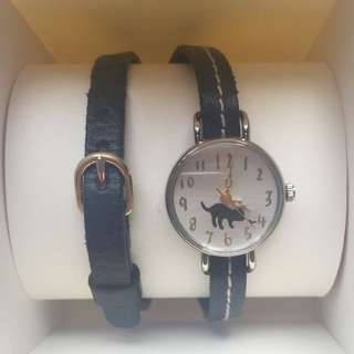Japanese Designer Watch