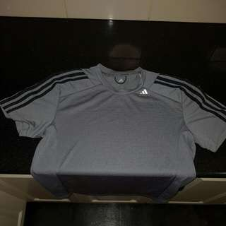 Adidas Soccer/Training Shirt