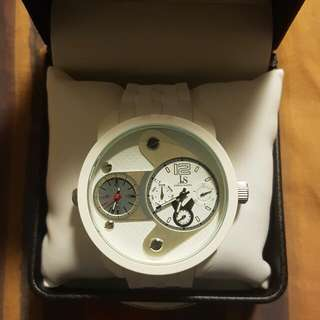 Joshua And Son Men's Watch
