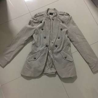 Ladies Bardot Jacket
