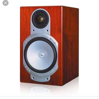⭐️Monitor Audio Silver RS-1⭐️