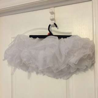 Tulle Skirt Halloween Costime