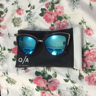 Quay Australia Sunglasses - My Girl