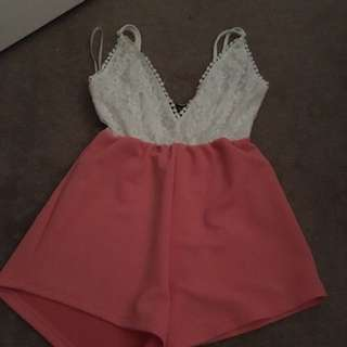 ICE Play Suit