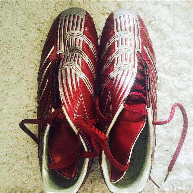 Adidas Men's Soccer Cleats 8.5