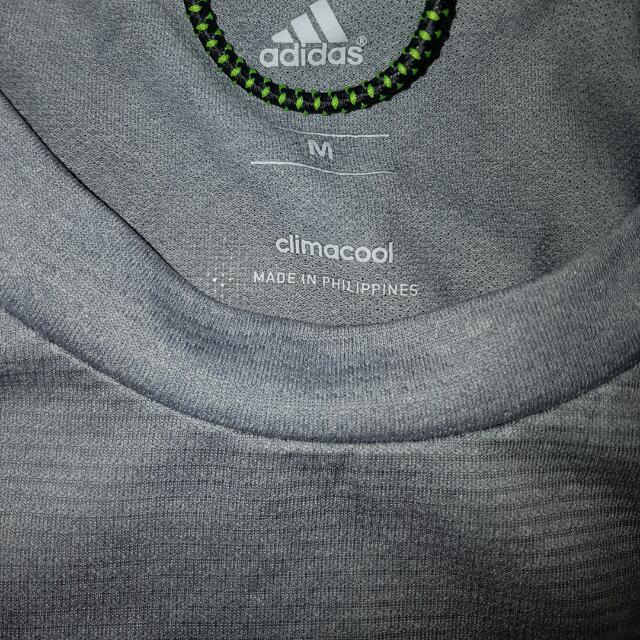 Adidas Soccer/Training Shirt