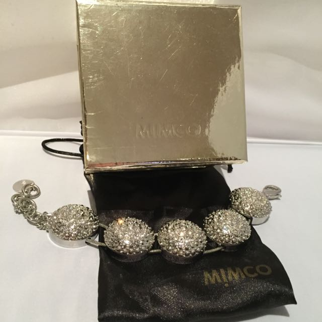 *AUTHENTIC* Mimco Bracelet