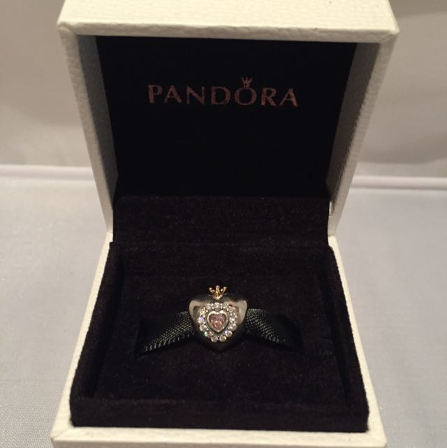 *AUTHENTIC* Pandora Charm