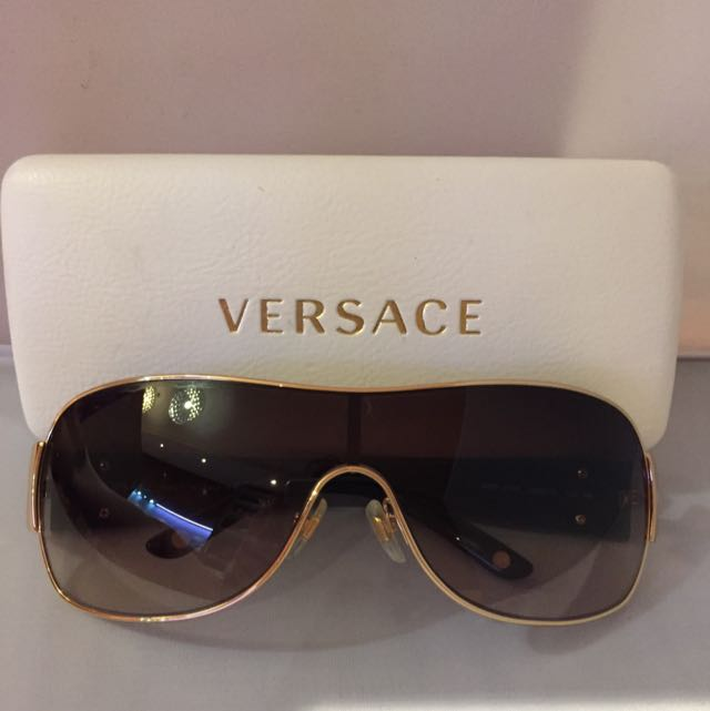 *AUTHENTIC* Versace Sunglasses