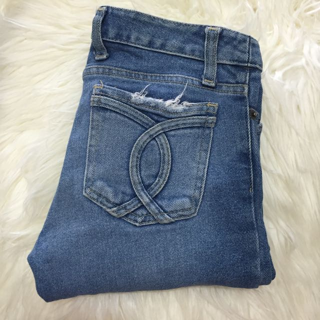 Bardot Jeans Size 9 Almost New