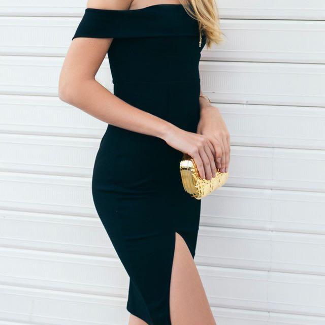 Bollinger dress BB