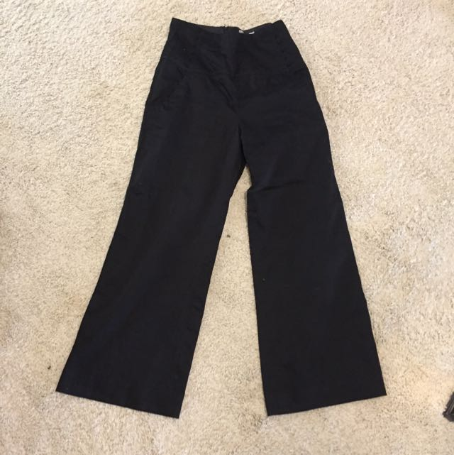 Cute Flare Pants (size Large)