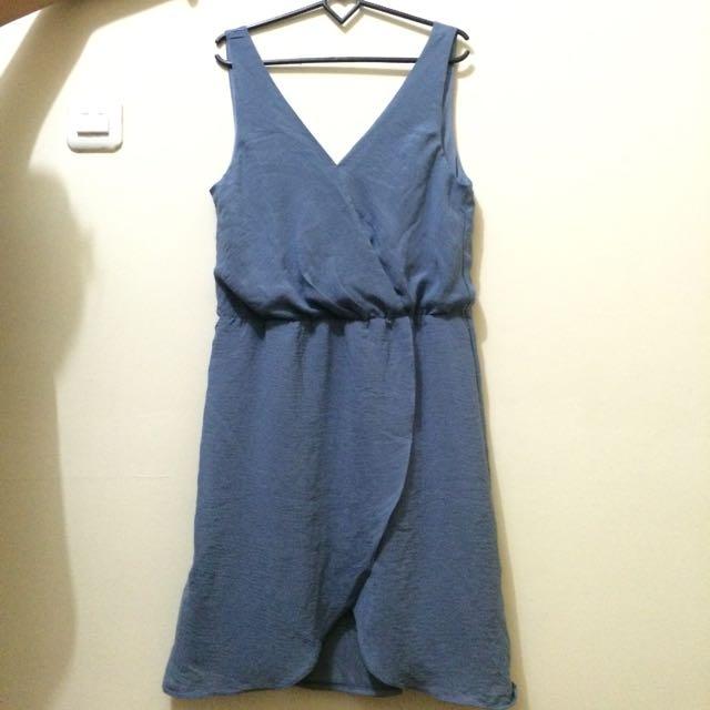 Dress Pendek HnM
